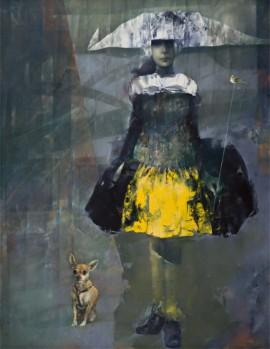 INIA by Halina Tymusz