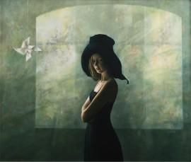 ZOFIA by Halina Tymusz