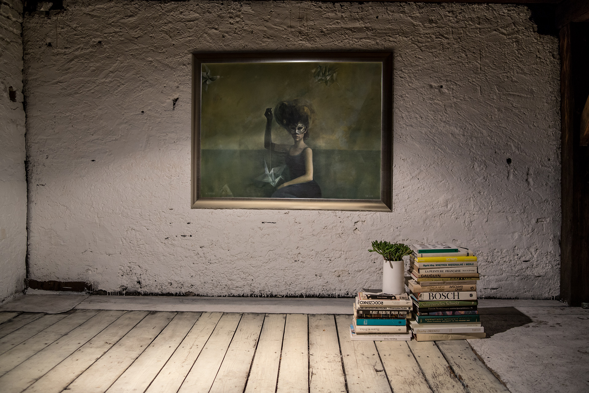 CABARET by Halina Tymusz